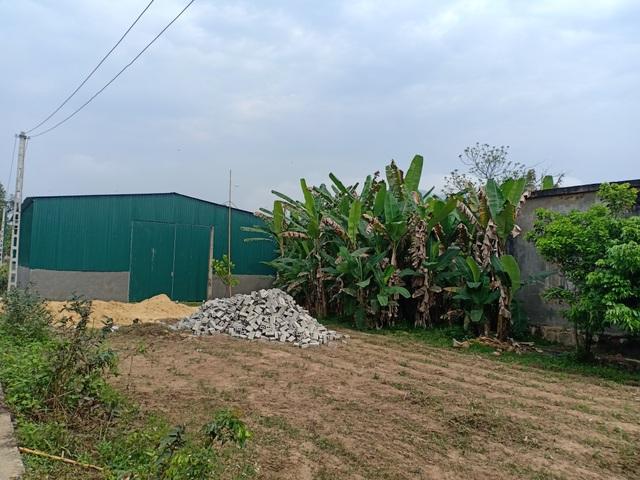 Dự án vừa có chủ trương, dân đua nhau xây nhà, cơi nới trái phép để được đền bù - 3