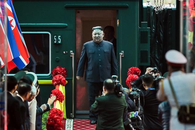 Dấu ấn của Tổng thống Trump và Chủ tịch Kim trong hai ngày thượng đỉnh  - 1