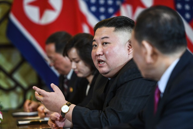 Dấu ấn của Tổng thống Trump và Chủ tịch Kim trong hai ngày thượng đỉnh  - 18