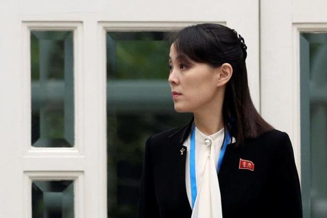Em gái ông Kim Jong-un thu hút sự chú ý tại thượng đỉnh Mỹ - Triều - 2