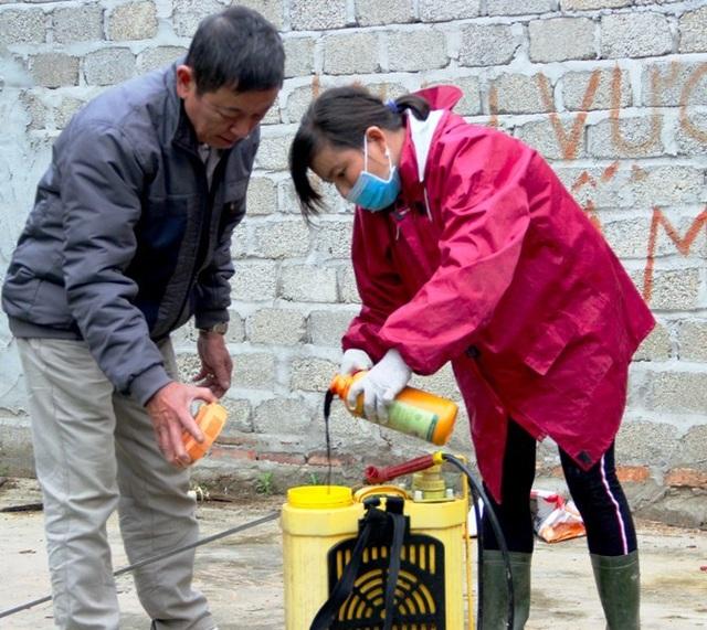 Nghệ An: Người chăn nuôi hoang mang khi xuất hiện thêm ổ dịch tả lợn châu Phi - 2