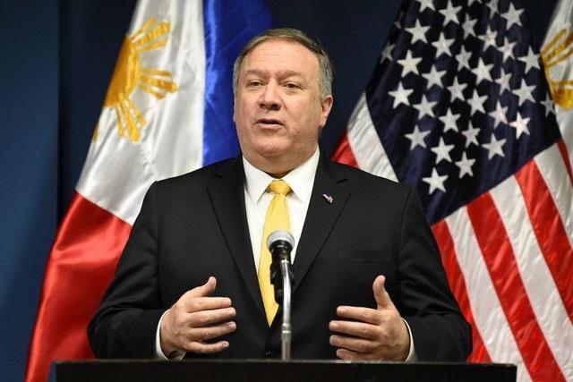 Ngoại trưởng Mỹ tiết lộ điểm bất đồng khiến Mỹ - Triều không thể thỏa thuận - 1
