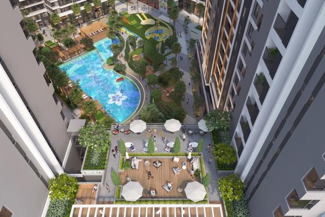Rio Land phân phối chính thức dự án Safira – khu căn hộ hiện đại bậc nhất Q.9 - 2