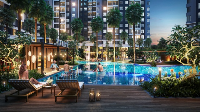 Rio Land phân phối chính thức dự án Safira – khu căn hộ hiện đại bậc nhất Q.9 - 3