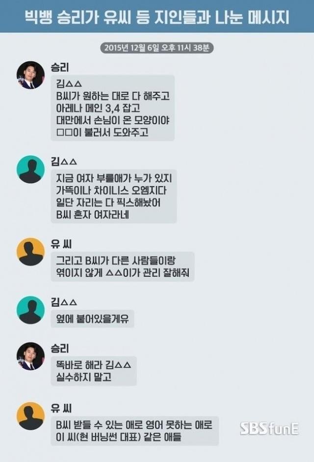 4 sự kiện chấn động giới giải trí Hàn Quốc tháng 2 - 6