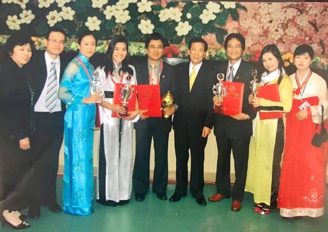 Đời sống và nghệ thuật Triều Tiên trong ký ức của nhiều nghệ sĩ Việt - 1