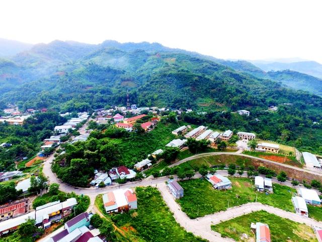 Khám phá vùng sâm Ngọc Linh, Quảng Nam