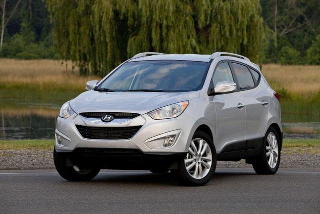 Hyundai và Kia lại gây chú ý vì lỗi cháy động cơ xe - 3