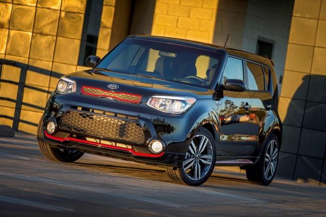 Hyundai và Kia lại gây chú ý vì lỗi cháy động cơ xe - 2