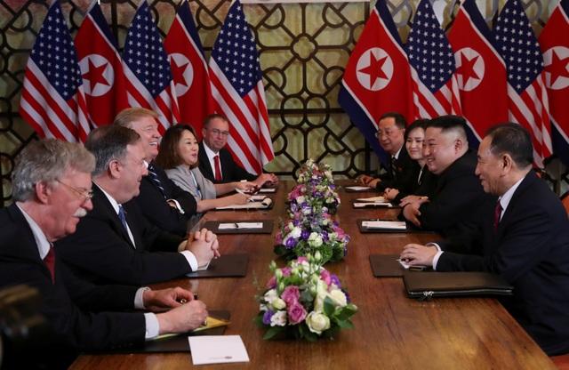 Cố vấn Nhà Trắng: Thượng đỉnh Mỹ - Triều tại Việt Nam là một thành công - 2
