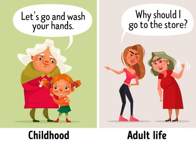 8 sai lầm trong cách nuôi dạy con cái có thể ảnh hưởng đến cuộc sống tương lai của trẻ - 2
