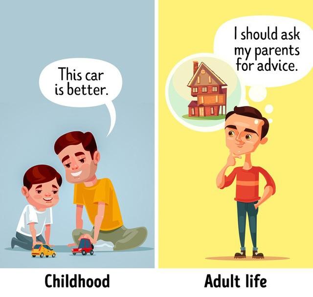 8 sai lầm trong cách nuôi dạy con cái có thể ảnh hưởng đến cuộc sống tương lai của trẻ - 3