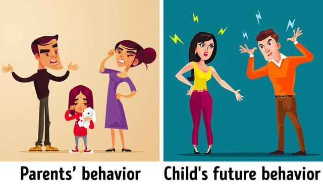 8 sai lầm trong cách nuôi dạy con cái có thể ảnh hưởng đến cuộc sống tương lai của trẻ - 4