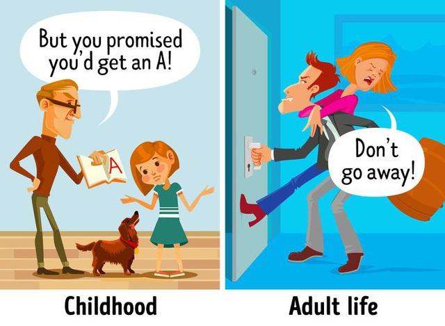 8 sai lầm trong cách nuôi dạy con cái có thể ảnh hưởng đến cuộc sống tương lai của trẻ - 5