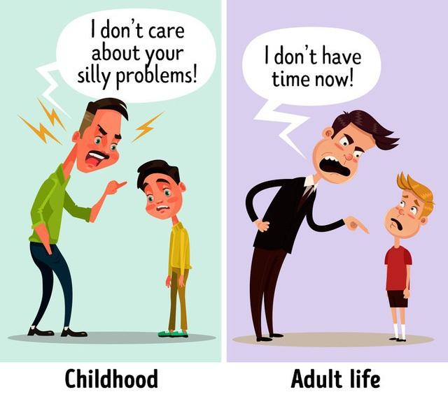 8 sai lầm trong cách nuôi dạy con cái có thể ảnh hưởng đến cuộc sống tương lai của trẻ - 7
