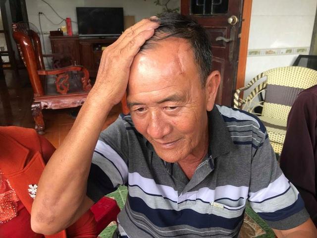 Liệt sĩ trở về sau 26 năm nhận giấy báo tử - 3