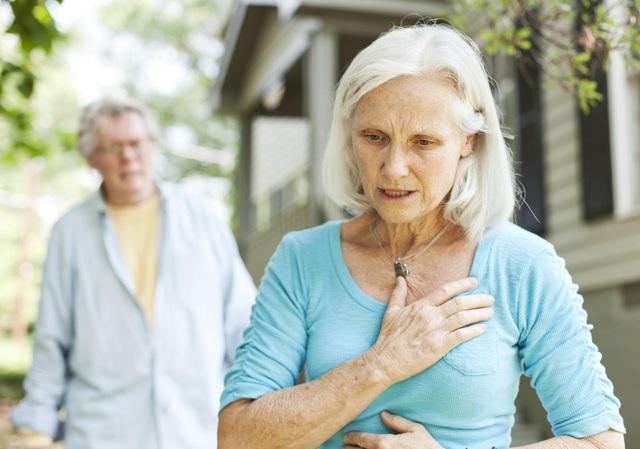 Hẹp van động mạch chủ có nguy hiểm không và người bệnh cần phải làm gì? - 1