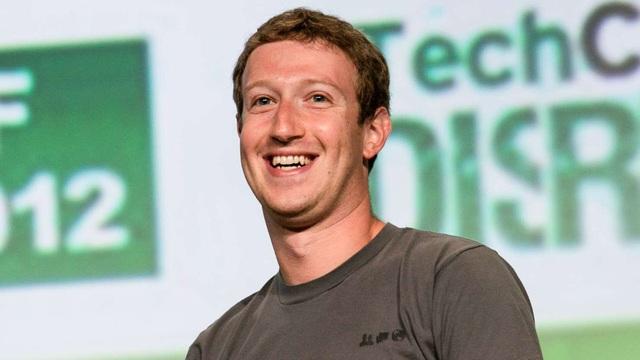 Các CEO nổi tiếng thế giới tốt nghiệp đại học nào? - 1