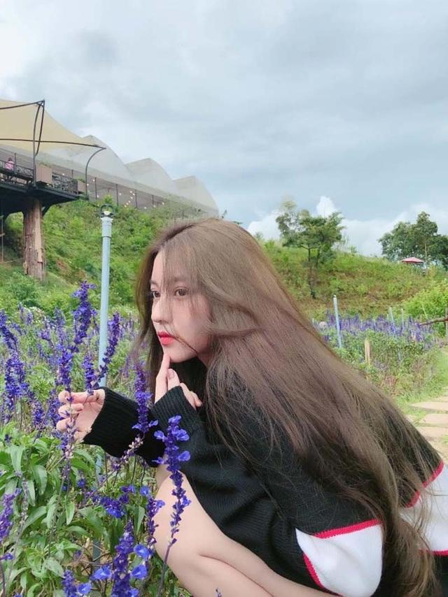 Cô gái Sài thành có góc nghiêng hoàn hảo hút đông đảo fans hâm mộ - 3
