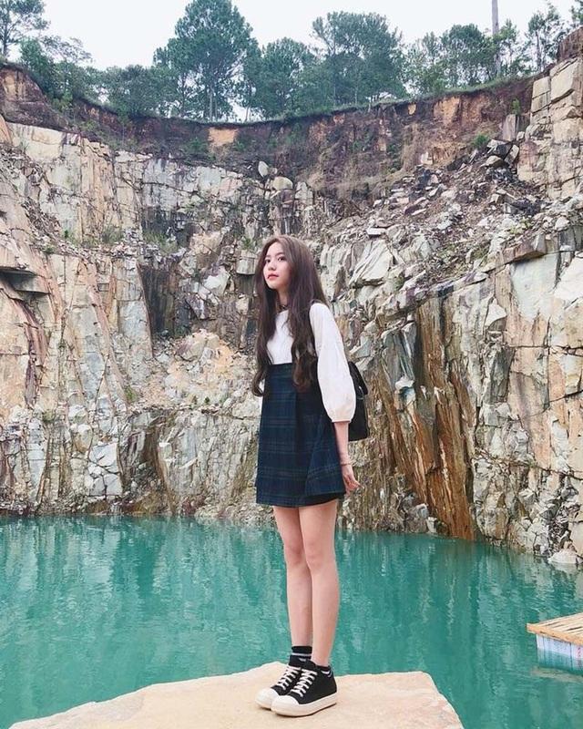 Cô gái Sài thành có góc nghiêng hoàn hảo hút đông đảo fans hâm mộ - 8
