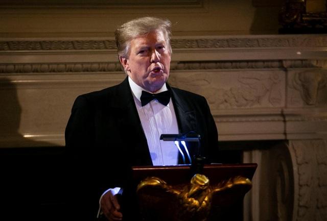Ông Trump đề nghị Trung Quốc dỡ bỏ ngay lập tức thuế quan với hàng nông nghiệp Mỹ - 1