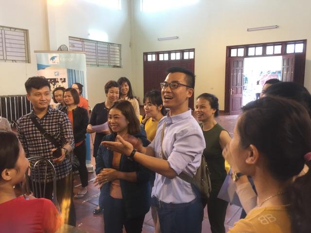 Bắc Ninh: Nâng cao nhận thức của công nhân về tiêu chuẩn lao động quốc tế - 2