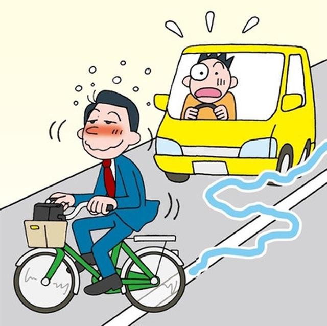 Trong tai nạn, vẫn còn quan niệm cứ xe lớn là phải đền cho xe nhỏ? - 1