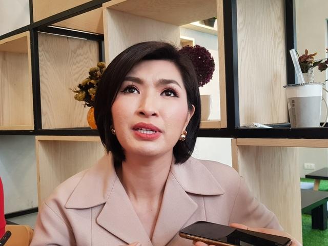 Sau scandal ảnh nhạy cảm, Nguyễn Hồng Nhung từng tự tử tại Mỹ - 1