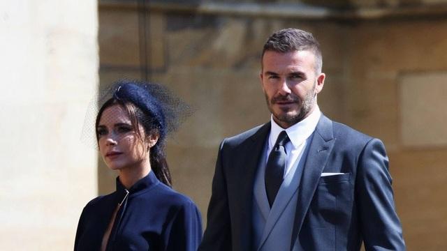 Vợ chồng Beckham hạnh phúc bên nhau sau tin đồn hôn nhân rạn nứt  - 7