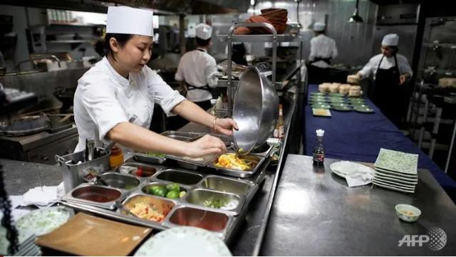 Yêu cầu khắt khe về đồ ăn phục vụ lãnh đạo Mỹ - Triều tại Hà Nội - 3