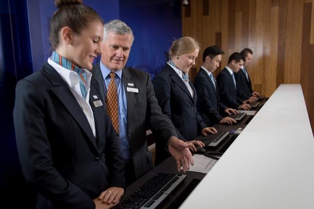 Du học Úc 2019 ngành quản trị nhà hàng khách sạn: Thiên thời, địa lợi, nhân hòa  - 1