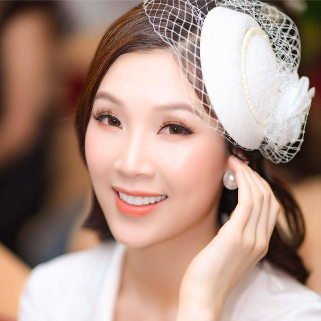 Hoa hậu Thuỳ Linh gây sốc với cách ứng xử đẹp nếu chồng ngoại tình - 1