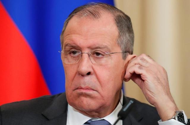 Nga quyết làm tất cả những gì có thể để ngăn Mỹ can thiệp quân sự vào Venezuela - 1
