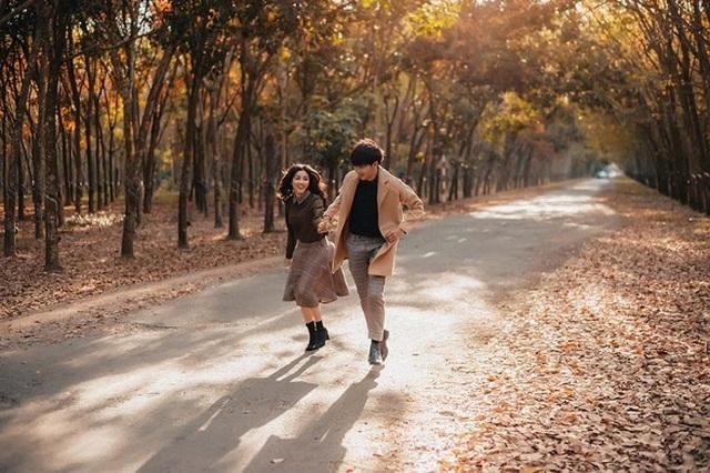 Những khoảnh khắc đẹp như trong phim tình cảm của cặp bạn thân khác giới - 1