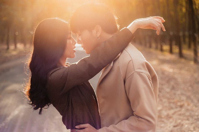 Những khoảnh khắc đẹp như trong phim tình cảm của cặp bạn thân khác giới - 6