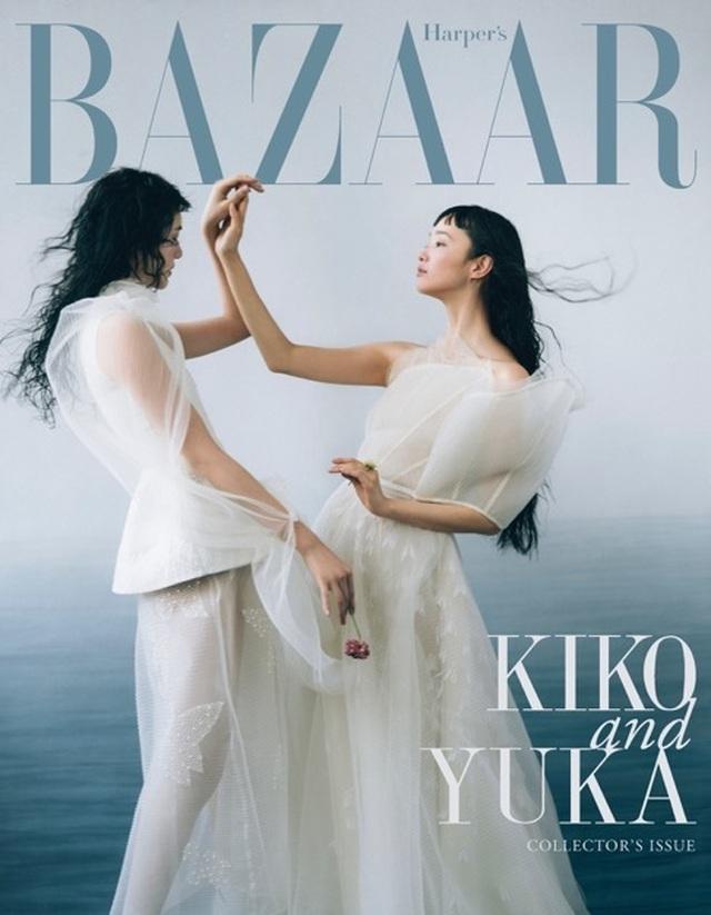 Kiko Arai trở thành nàng thơ mới của PHUONG MY. - 3