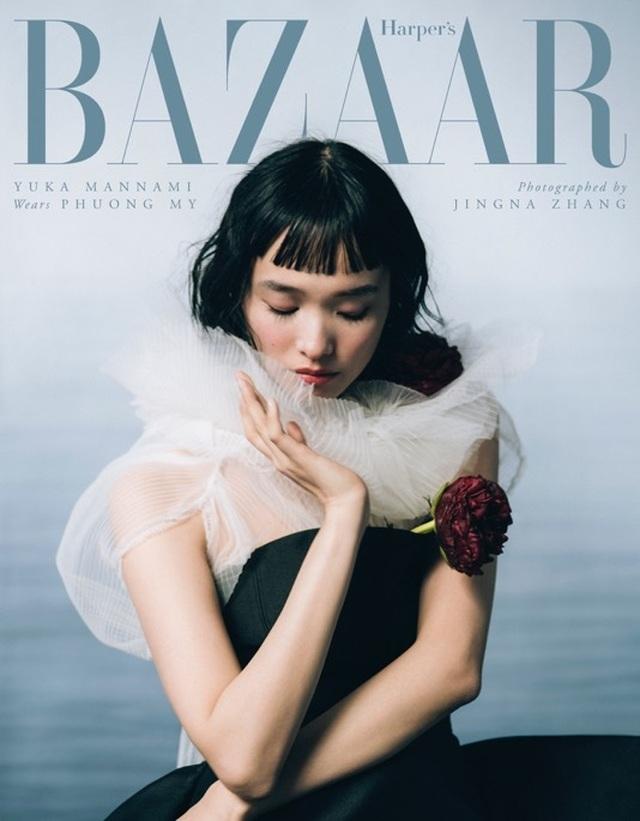 Kiko Arai trở thành nàng thơ mới của PHUONG MY. - 4