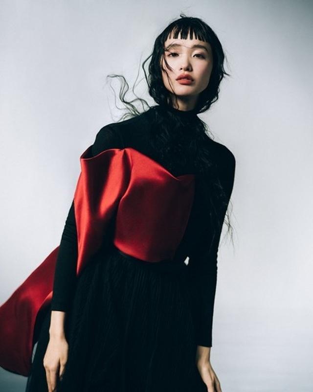 Kiko Arai trở thành nàng thơ mới của PHUONG MY. - 5