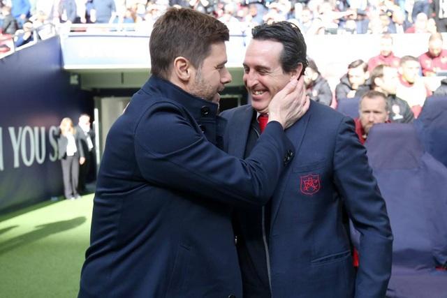 Nhìn lại trận hòa ghìm chân cả Tottenham lẫn Arsenal - 2