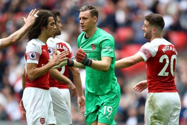 Nhìn lại trận hòa ghìm chân cả Tottenham lẫn Arsenal - 10