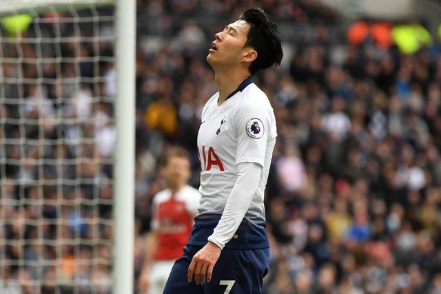 Nhìn lại trận hòa ghìm chân cả Tottenham lẫn Arsenal - 11