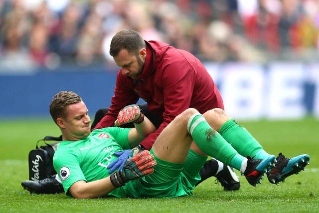 Nhìn lại trận hòa ghìm chân cả Tottenham lẫn Arsenal - 12