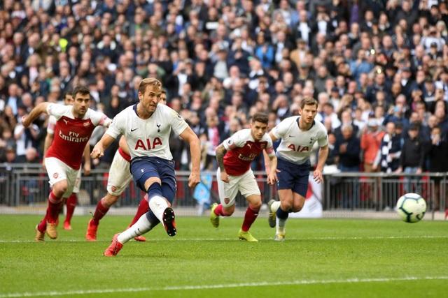 Nhìn lại trận hòa ghìm chân cả Tottenham lẫn Arsenal - 14