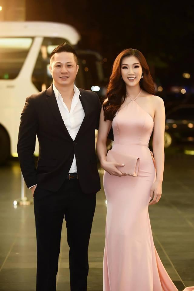 Hoa hậu Thuỳ Linh gây sốc với cách ứng xử đẹp nếu chồng ngoại tình - 3