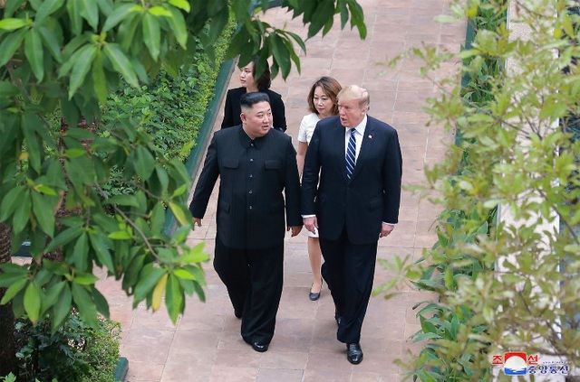 """Nghi vấn Triều Tiên nối lại chương trình hạt nhân: Nỗi lo bị """"thổi phồng"""" quá mức? - 3"""