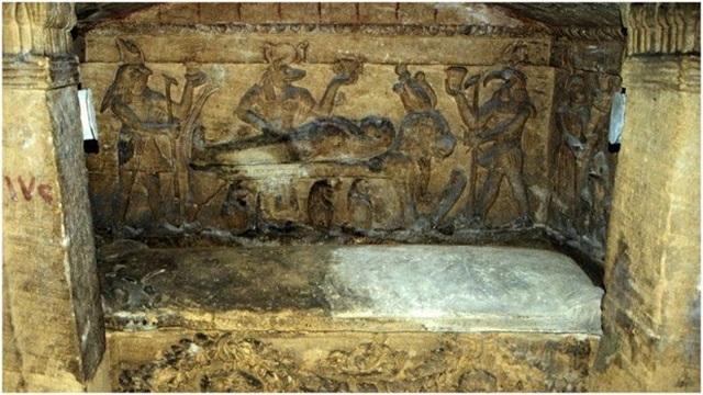 Ai Cập cứu nguy kỳ quan thế giới thời Trung cổ 2.000 năm tuổi - 1