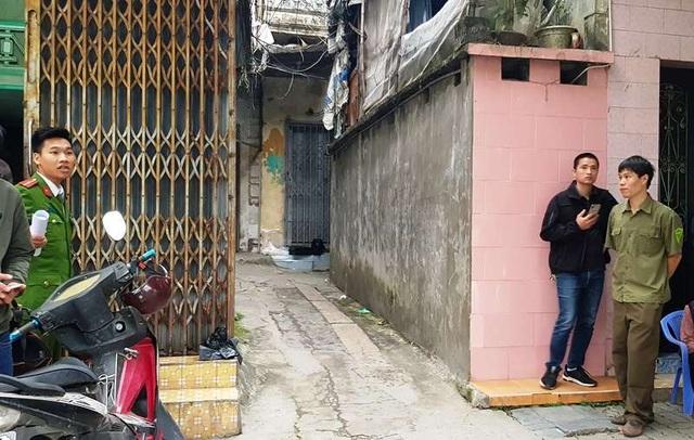 Vụ thầy bói chém nhà hàng xóm: Người mẹ vừa mới sinh con 18 ngày tử vong - 2