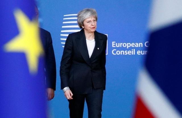 Anh khả năng không trì hoãn quá lâu việc Brexit - 1..jpg
