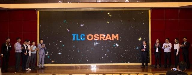 TLC OSRAM - Bước nhảy vọt về chất lượng đèn LED chiếu sáng - 2