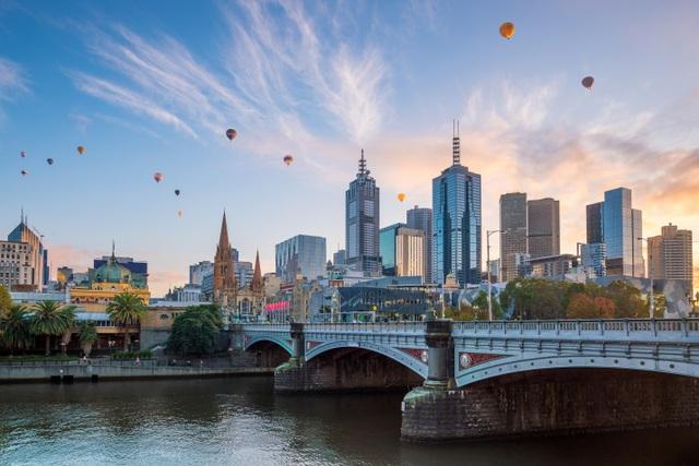 Top các thành phố du học hấp dẫn nhất tại Úc năm 2019 - 2